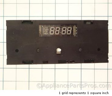 Bosch Clock 488738 from AppliancePartsPros.com