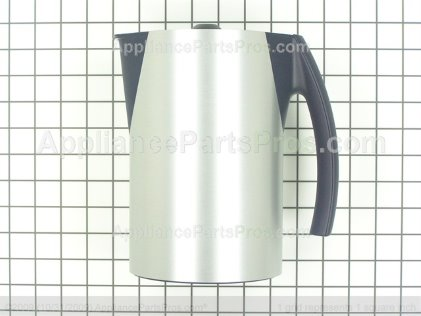 Bosch Complete Carafe Assembly 00264701 from AppliancePartsPros.com