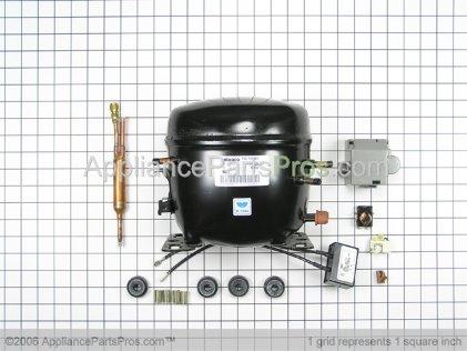 Bosch Compressor 00239163 from AppliancePartsPros.com