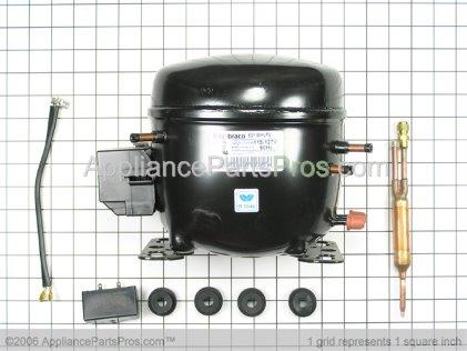 Bosch Compressor, 36 In. 00143288 from AppliancePartsPros.com