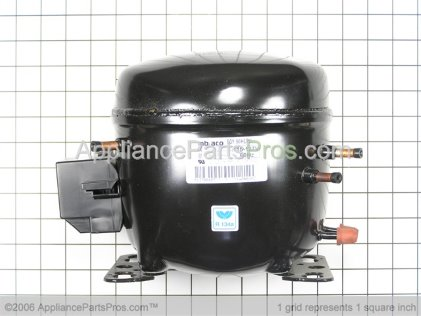 Bosch Compressor, 42 In. 00143289 from AppliancePartsPros.com