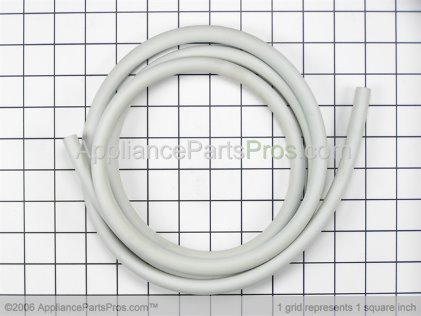 Bosch Condensation Drain Hose 094041 from AppliancePartsPros.com