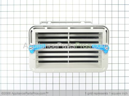 Bosch Condenser, Condensation Dryer 00289556 from AppliancePartsPros.com