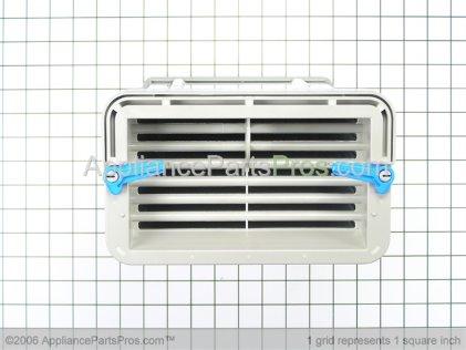 Bosch Condenser, Condensation Dryer 00289556 from AppliancePartsPros.com
