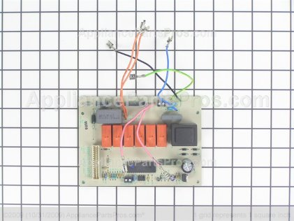 Bosch Control Board 00269823 from AppliancePartsPros.com