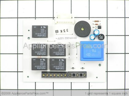 Bosch Control Board 00415255 from AppliancePartsPros.com