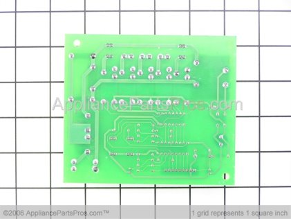 Bosch Control Board, Ah 250/52 00098667 from AppliancePartsPros.com