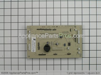 Bosch Control, Display Power Control Module Dbl Cm 00486915 from AppliancePartsPros.com