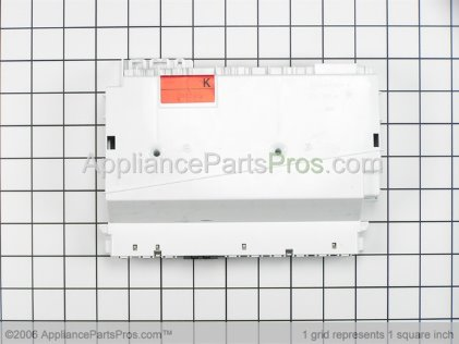 Bosch Control Module 00184605 from AppliancePartsPros.com