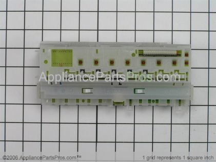 Bosch Control Module 264461 from AppliancePartsPros.com