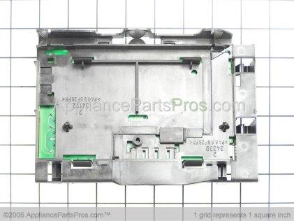 Bosch Control Module 00265639 from AppliancePartsPros.com