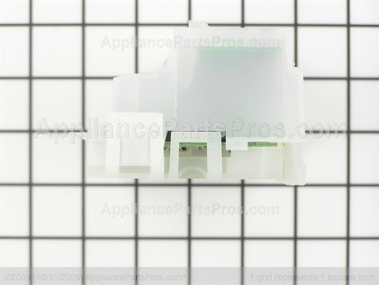 Bosch Control Module 266746 from AppliancePartsPros.com