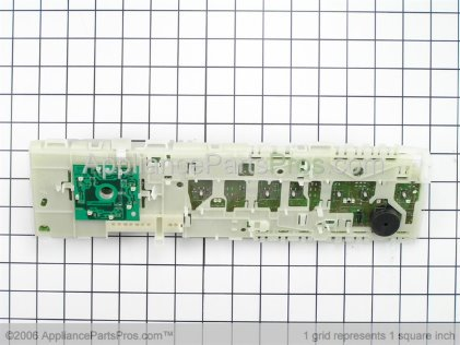 Bosch Control Module 00494093 from AppliancePartsPros.com