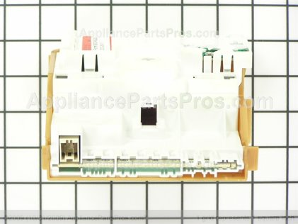 Bosch Control Module (electronic K Control) 00488253 from AppliancePartsPros.com