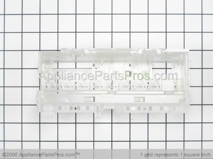 Bosch Control Module Front Cover 00264946 from AppliancePartsPros.com