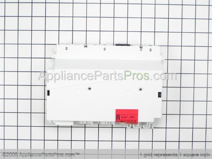 Bosch Control Module, Shu 995X 00184539 from AppliancePartsPros.com