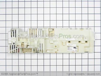 Bosch Control Module, Wfl 2060 00481304 from AppliancePartsPros.com