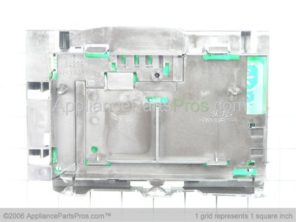 Bosch Control Module, Wta 3500 UC/13 (see 265677 for UC/04- 00481590 from AppliancePartsPros.com
