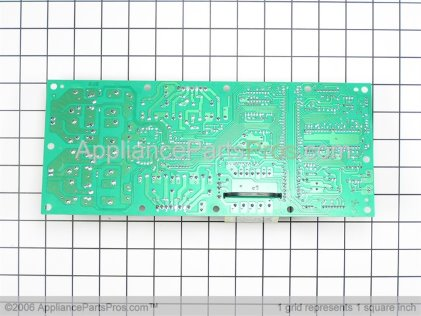 Bosch Control, Power Relay Power Control Module CM301 00486910 from AppliancePartsPros.com