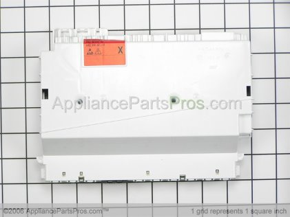 Bosch Control Unit 00219640 from AppliancePartsPros.com