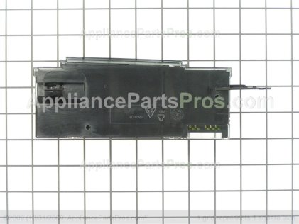 Bosch Control Unit 00431671 from AppliancePartsPros.com