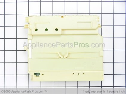 Bosch Control Unit 00489004 from AppliancePartsPros.com