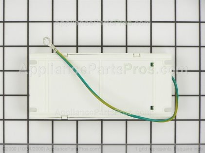 Bosch Control Unit 00645446 from AppliancePartsPros.com