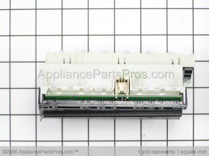 Bosch Control Unit 647474 from AppliancePartsPros.com