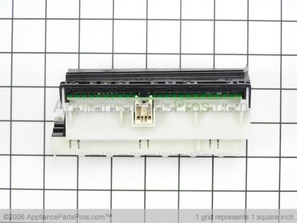 Bosch Control Unit 647475 from AppliancePartsPros.com