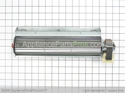 Bosch Cooling Fan 00219292 from AppliancePartsPros.com