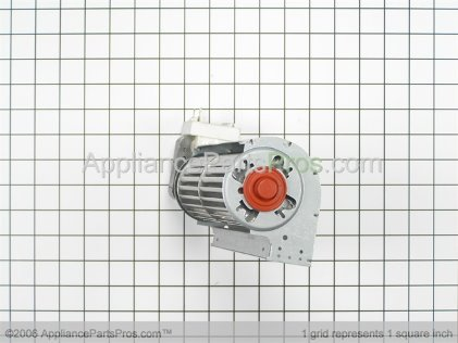 Bosch Cooling Fan 00435175 from AppliancePartsPros.com