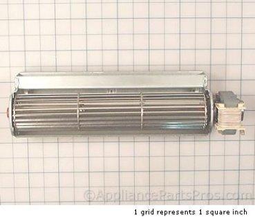 bosch 00267052 cooling fan assembly 220 240v 43w ed 220 221. Black Bedroom Furniture Sets. Home Design Ideas