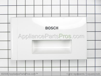 Bosch Cover 265671 from AppliancePartsPros.com