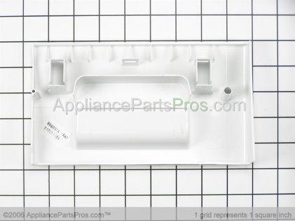 Bosch Cover 265671 from AppliancePartsPros.com