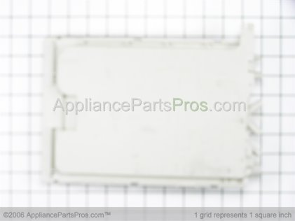 Bosch Cover, Dispenser 353829 from AppliancePartsPros.com