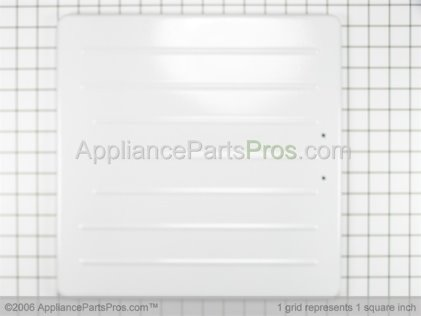 Bosch Cover, Griddle A/white 00367624 from AppliancePartsPros.com