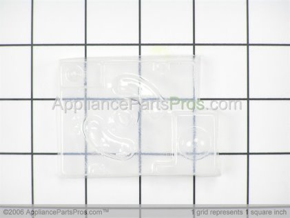 Bosch Cover, Lf Potentiometer Switch 414758 from AppliancePartsPros.com