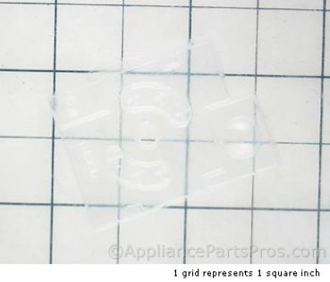 Bosch Cover, Lr Potentiometer Switch 00414759 from AppliancePartsPros.com