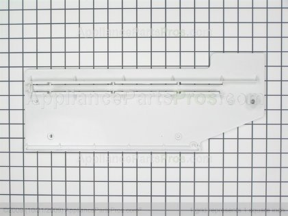 Bosch Crisper Spacer, Left, Side 00487953 from AppliancePartsPros.com
