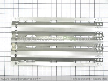 Bosch Deflector 00369930 from AppliancePartsPros.com