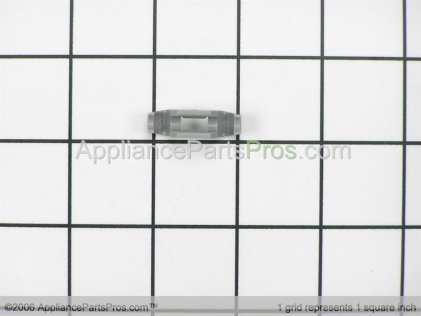 Bosch Dishwasher Rack Flip Tine Clip 00418498 from AppliancePartsPros.com