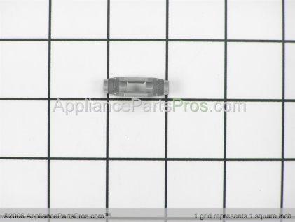 Bosch Dishwasher Rack Flip Tine Clip 00418498 from AppliancePartsPros.com