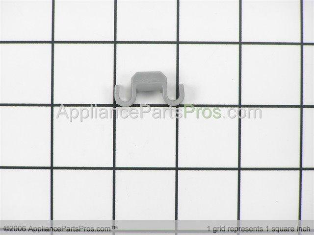Bosch 00418498 Rack Flip Tine Clip Appliancepartspros Com