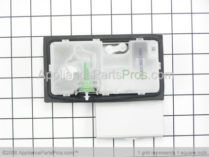 Bosch Dispenser Assembly 00068952 from AppliancePartsPros.com