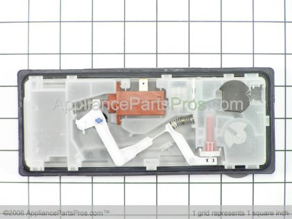 Bosch Dispenser Assembly 263088 from AppliancePartsPros.com