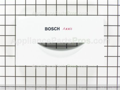 Bosch Dispenser Door, Wfl 2060 00484011 from AppliancePartsPros.com