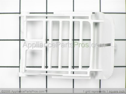 Bosch Dispenser Insert, Left 170944 from AppliancePartsPros.com