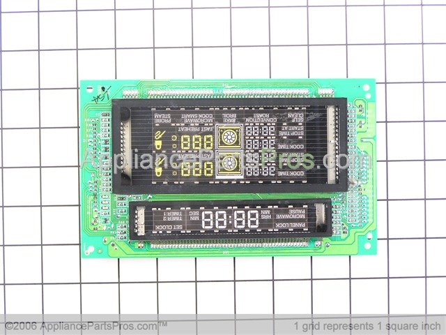 Bosch 00144001 Display Appliancepartspros Com