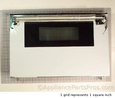 Bosch Door Assy., PRDS304 238867 from AppliancePartsPros.com