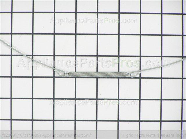 Bosch 00667489 Door Boot Gasket Appliancepartspros Com